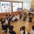 年中組☆英語教室&リトミック