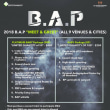 "B.A.P North America Tour ""FOREVER"""