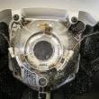 ポチっちゃいました^_^ My Husqvarna TE250にLEDバルブヘッドライト。