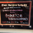 2018.3.11 うつみようこ&YOKOLOCO BAND @ Zher the ZOO YOYOGI