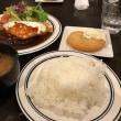 洋食 「ひなた」で、恒例の食事会!
