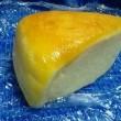 パン屋さんのチーズケーキで三時のおやつして:D