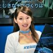 2017 東京モーターショー コンパニオン Vol.8