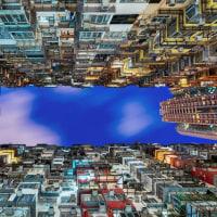 【たびねす】映画『トランスフォーマー』の舞台!香港「モンスタービル」