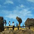 コスタネオロマンチカでいく沖縄台湾島巡りクルーズ 4日目