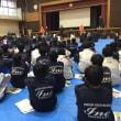 第2回合同防災訓練と避難所体験