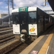 春の18きっぷの旅 乗り鉄で秋田へ