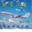 中国系航空会社の機内食のザーサイ