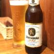 新宿「大衆肉バル スプリガン」、お酒の種類がおもしろい