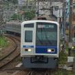 2017年9月24日  東急東横線 自由が丘 西武6151F