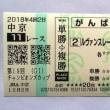 2018年12月2日(日) 中京競馬場 チャンピオンズC(GⅠ)観戦記