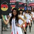 F1 グリッドガール(レースクイーン)廃止