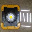1/3 LEDと反射板