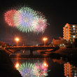 田原祭り2017開催による駐車場のお知らせ