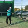 ■身体操作・感覚 「棒立ち」と呼ばれるフォームに意味があります 〜才能がない人でも上達できるテニスブログ〜