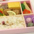 女子高生監修の崎陽軒のお弁当
