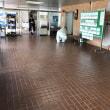 昨日の一風景 ~午前中は岐阜大学教育学部、午後は放送大学岐阜学習センターへ