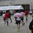 U-14市長杯予選リーグ第5戦&最終戦(2018.2.10)