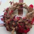 東京クリスマスマーケット2018に行こう!(最終回)クルトシュの作り方とクリスマスリースとクリスマスツリー