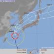 台風25号 ⑩