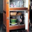 昭和の食と商店街 三番街と氷冷蔵庫
