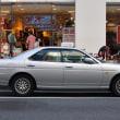 Nissan Laurel 1997- 8代目のニッサン ローレル