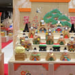 奈良木彫り雛