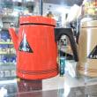EJIRY エジリー ホーロー製コーヒーポット