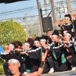 犬山踊芸祭2017 櫛形ファイヤーズ&笑゛