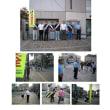 秋の全国交通安全運動期間中に、松原市で飲酒運転撲滅街頭キャンペーン!