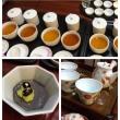 新春、、、中国茶と初!ガレット デ ロア