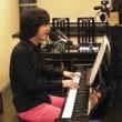 ついに今週金曜日(10/19)ことに大和家さん「畳の上のピアノ弾き語りライブワンマン」/昭和50年代のカヴァーも!/木曜日にはコミュニティFMに!