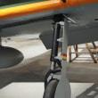 あいち航空ミュージアムの零式艦上戦闘機五二型(その2)