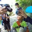 親子で楽しむ昆虫観察会