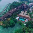 インドシナ3か国周遊終盤 本日ヤンゴンにて高級ホテル火災邦人犠牲も