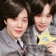 BTS 本日のツイート(2018.4.19)