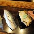 「森海」 再び、美味しいお鮨をいただく