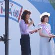 2018DEJIMA博  藤田智子と竹中祐美子  2018・5・5
