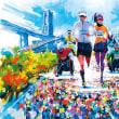 横浜マラソン2018優先枠エントリー