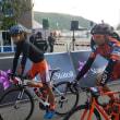 [Report]西村選手、ノルウェーHCレースを90位完走