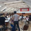 オンケンオケの集中練習(8月19・20日)