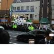 安倍自民党総裁、神戸に来る。 応援報告