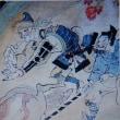 謎・謎・謎・・鎌倉時代の≪金髪武士≫を、どぉ~見るか?