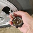 ●Dテントむし タイヤの空気圧