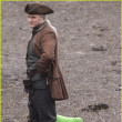 ドラマ:『Outlander ~アウトランダー~』season4&キャスト画像