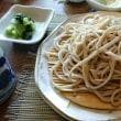 大阪・福島 蕎麦・料理・お酒の藤乃さんへ