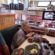 回転寿司に行きました