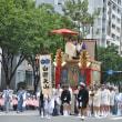 祇園祭り 宵宵・・宵山