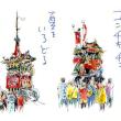 コンチキチン 夏を彩る 京の都
