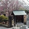 鎌倉市植木の「貞宗寺」